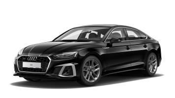 Audi A5 na operatívny leasing