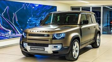 operativny leasing land rover defender