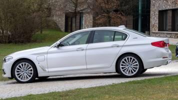 BMW 1 operatívny leasing