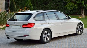 BMW 3 Touring na dlhodobý prenájom s RAI Internacional