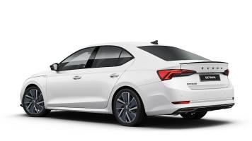 Škoda Octavia Sportline na dlhodobý prenájom