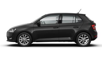 Škoda Fabia na operatívny leasing