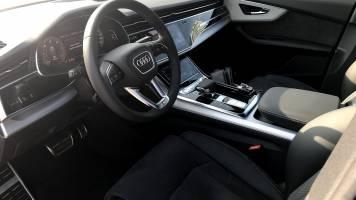 Audi Q8 dlhodobý prenájom