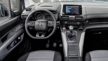 Toyota proace city verso family operativny leasing