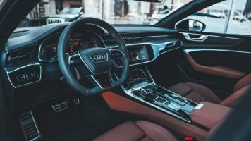 operativny leasing Audi RS 7
