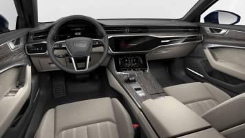 Audi A6 na operativny leasing