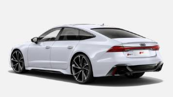 operativny leasing Audi RS 7