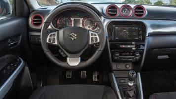 Suzuki Vitara operativny leasing