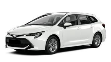 Toyota Corolla TS Comfort na operativny leasing