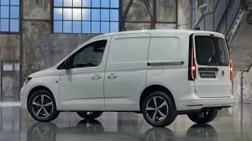 VW Caddy 5 Cargo operativny leasing
