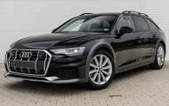 Audi A6 Allroad na operatívny leasing