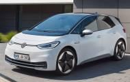 Volkswagen elektromobil na dlhodobý prenájom