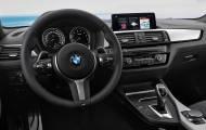 BMW radu 1 dlhodobý prenájom
