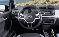 Operatívny leasing Škoda Fabia Combi