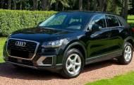 Audi q2 dlhodoby prenajom
