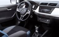 Škoda Fabia Combi 1,4 TDI na dlhodobý prenájom RAI Internacional