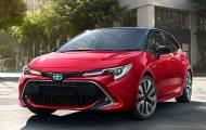 Toyota Corolla na dlhodobý prenájom