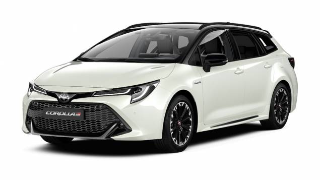 Toyota Corolla na operatívny leasing