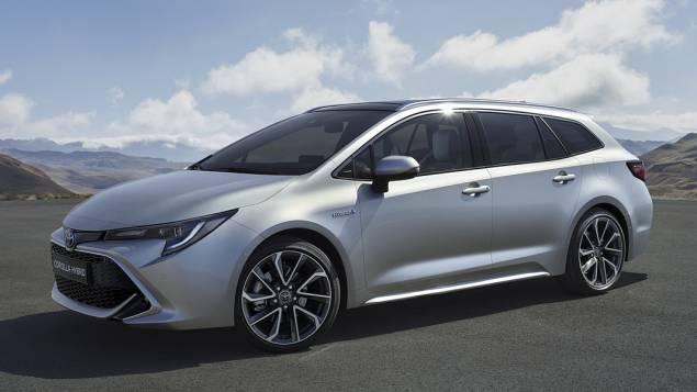 Toyota Corolla Gr Sport Operativny leasing