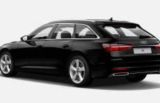 Audi A6 na operatívny leasing