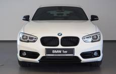 BMW radu 1 na operatívny leasing